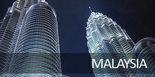 Malaysia Holiday Tour Package