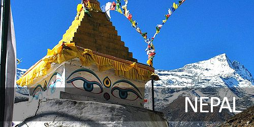 Nepal Holiday Tour Package