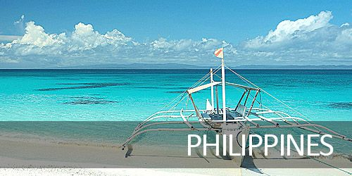 Philippines Holiday Tour Package