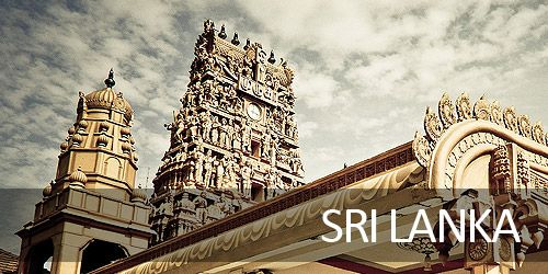 Srilanka Holiday Packages
