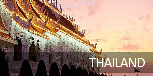 Thailand Holiday Tour Package