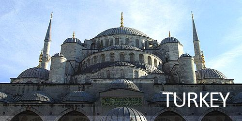 Turkey Holiday Tour Package