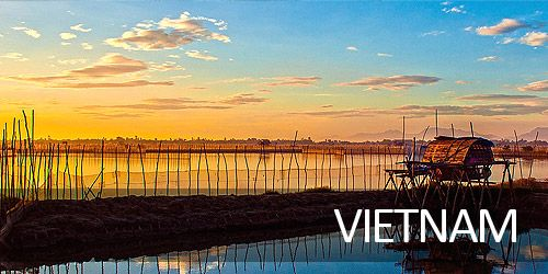 Vietnam Holiday Tour Package