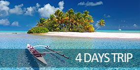 4 Days Trip Holiday Packages