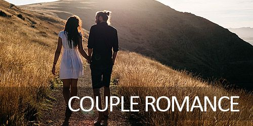 Couple Romance Holiday Packages