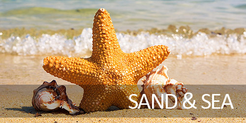 Sea & Sand Holiday Packages