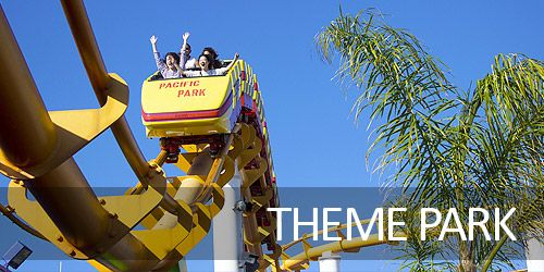 Theme Park Holiday Packages