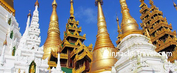 3D 2N Yangon + Bago Tour (Glitter Package) | Myanmar Holiday Package