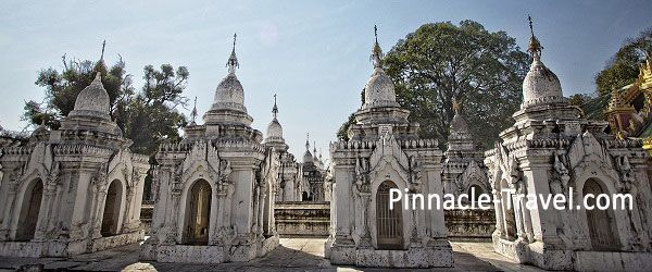 4D 3N Yangon, Mandalay + Mingun Tour  (Radiant Package) | Myanmar Holiday Package