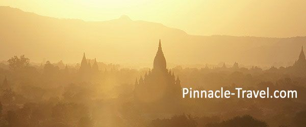 5D 4N Yangon, Bagan + Mandalay Tour (Shine Package) | Myanmar Holiday Package