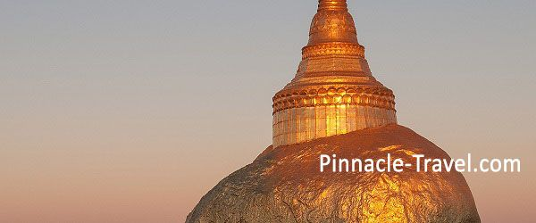 5D 4N Yangon, Golden Rock, Bago + Mandalay Tour (Bright Package) | Myanmar Holiday Package