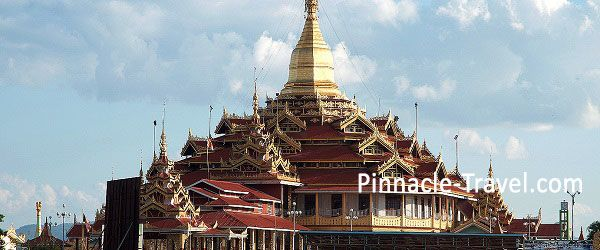 8D 7N Yangon, Bagan, Mandalay, Mingun, Inle Lake + Indein Tour (Twinkle Package) | Myanmar Holiday Package
