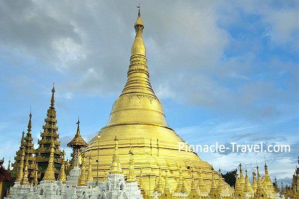 5 Days 4 Nights Yangon, Bagan + Irrawaddy Tour  (Stupa Package)