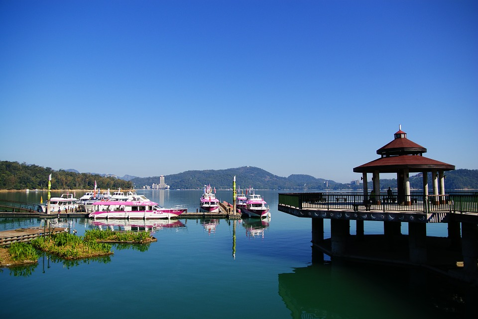 Sun Moon Lake 5 Days 4 Nights Taiwan Muslim Friendly Holiday Tour From Singapore (Wonderful Package)
