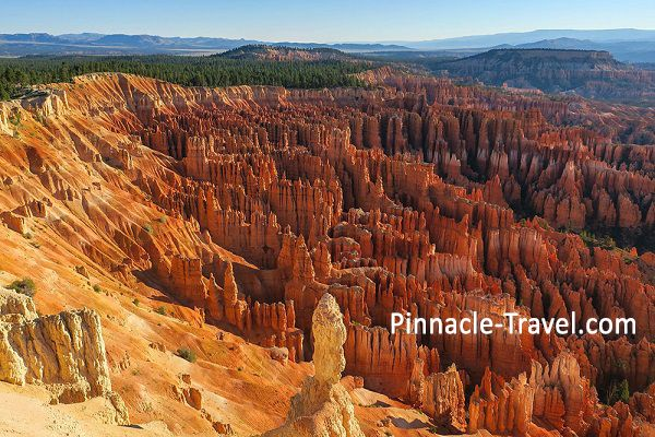 United States Bryce Canyon