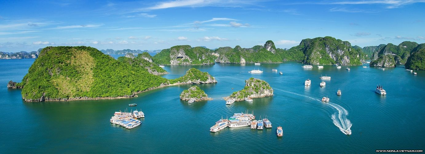 7D 6N Hanoi, Ha Long Bay + Ho Chi Minh Tour  (Banh Mi Package)