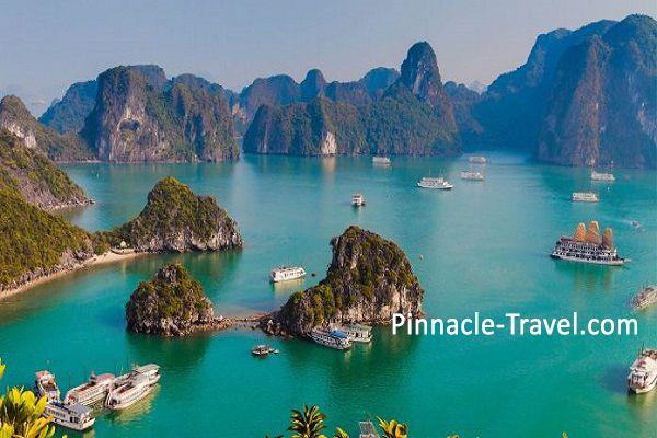 Vietnam Ha Long Bay | Ha Long Bay