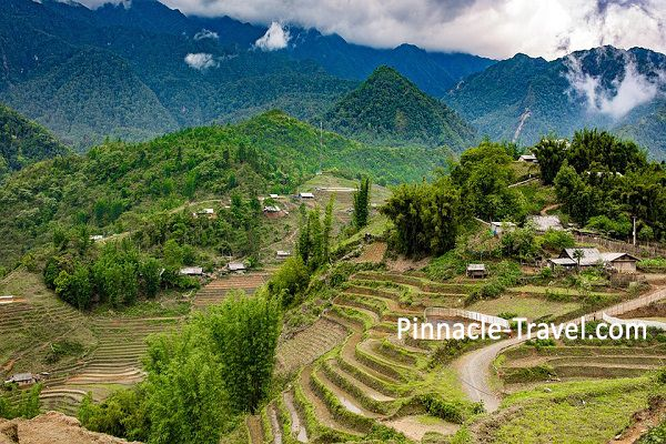 Vietnam Sapa | Cat Cat and Sin Chai Villages