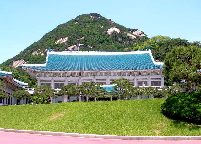 Korea Bluehouse