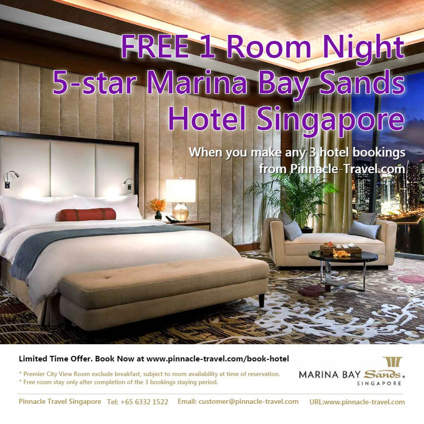 MBS Hotel Booking