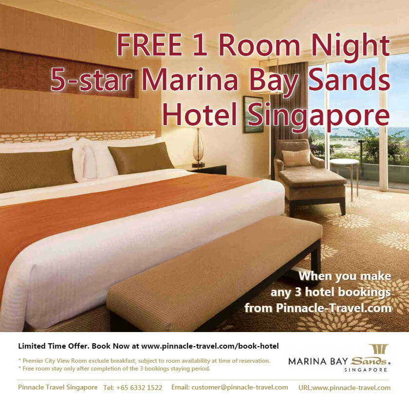 MBS Hotel Booking 2
