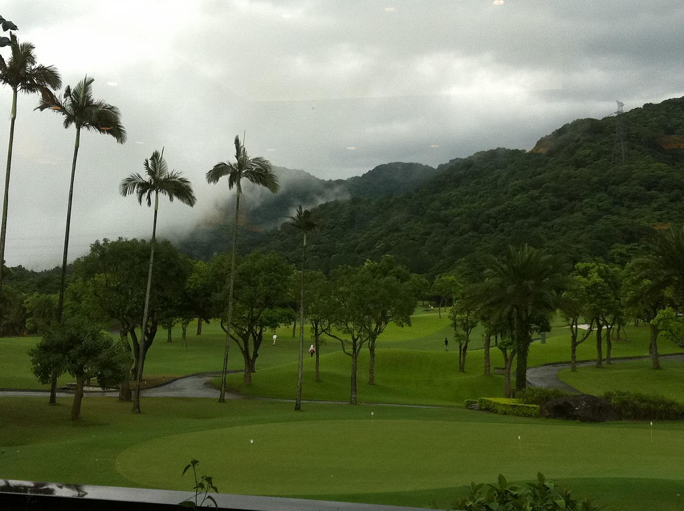 5 Days 4 Nights 4 Rounds Taiwan Golf Package  (Hokkien Package)